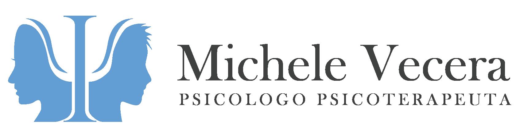 Dott. Michele Vecera - Psicologo Psicoterapeuta